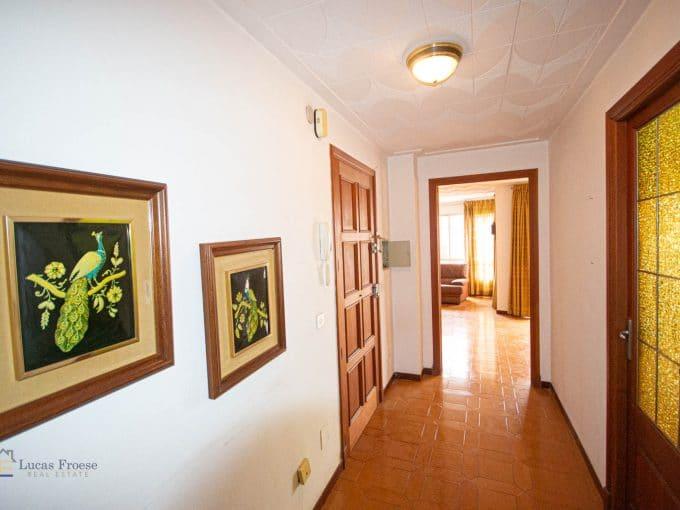 Wohnung Felanitx Kirche