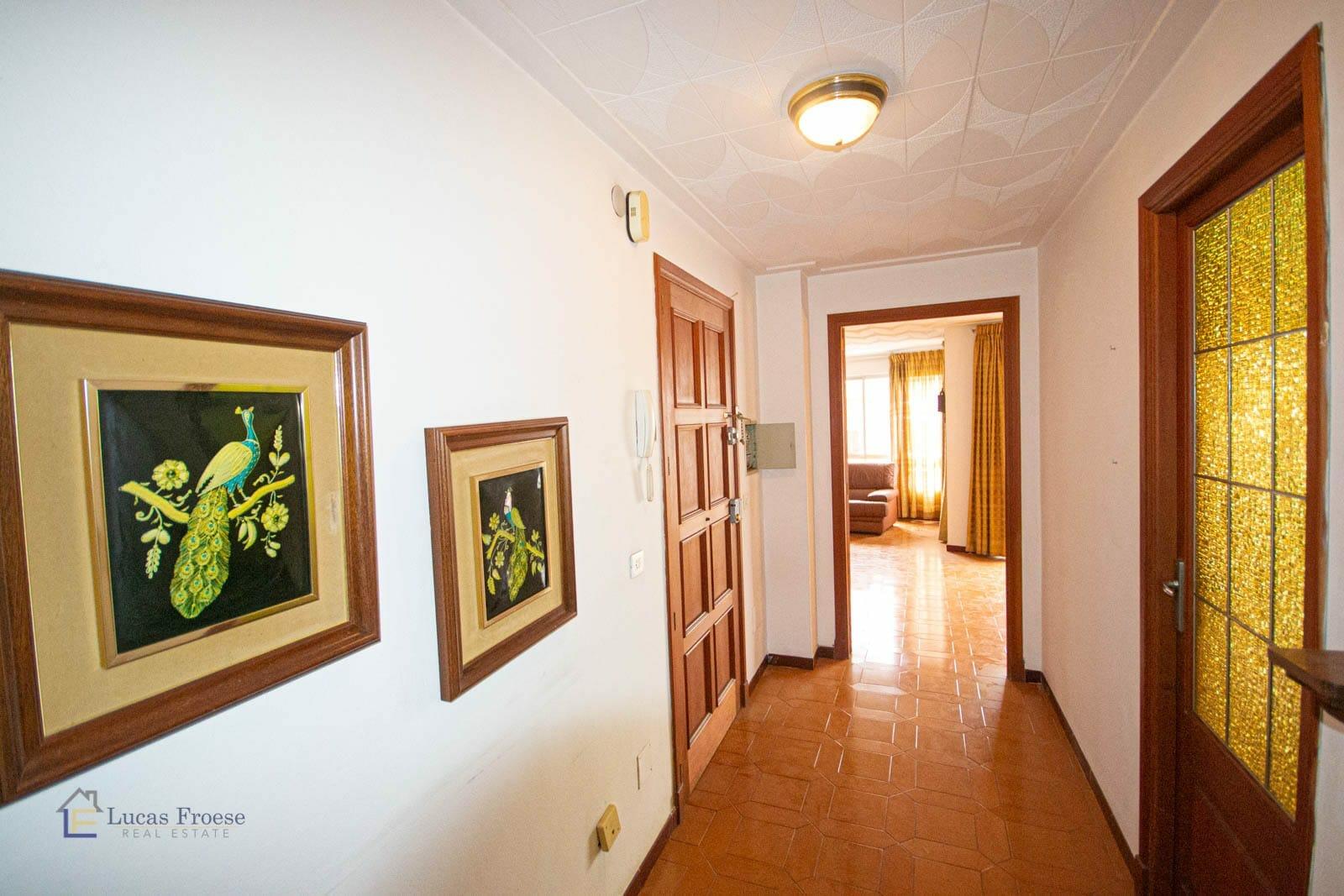 Apartamento con ascensor en la mejor ubicación en Felanitx