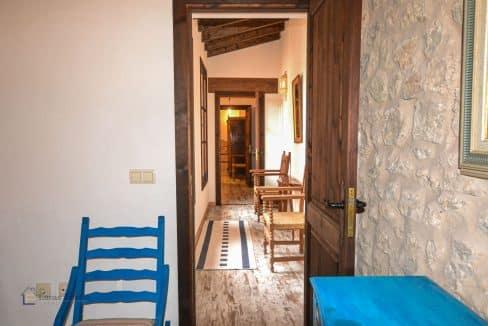 Haus-Dorf-Stadt-Porreres-Mallorca-Familie