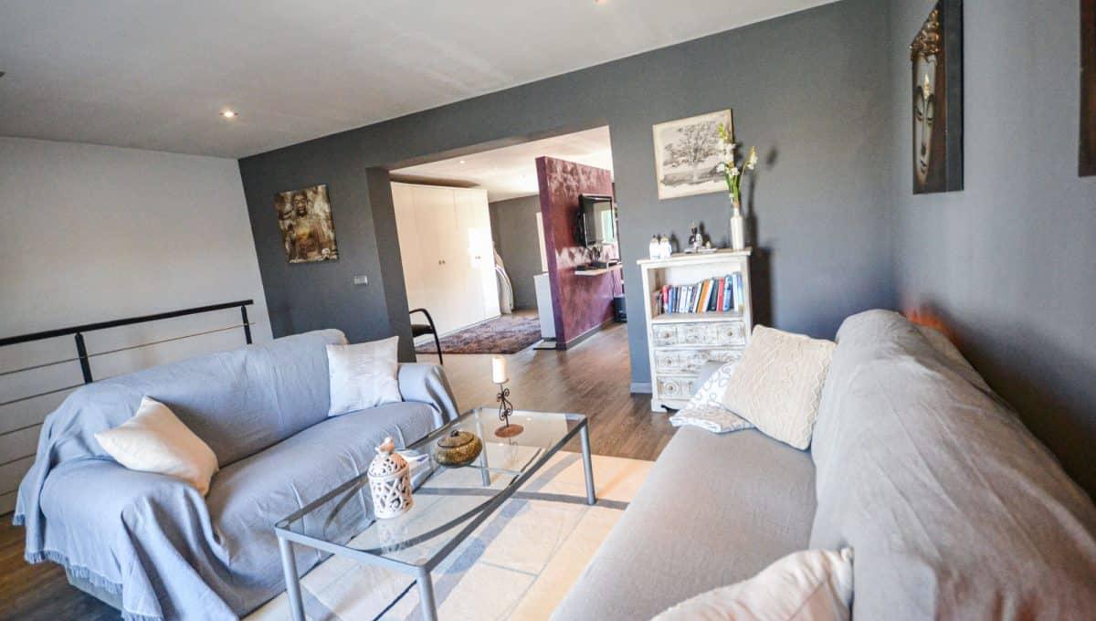Modernes Stadthaus Felanitx Suite