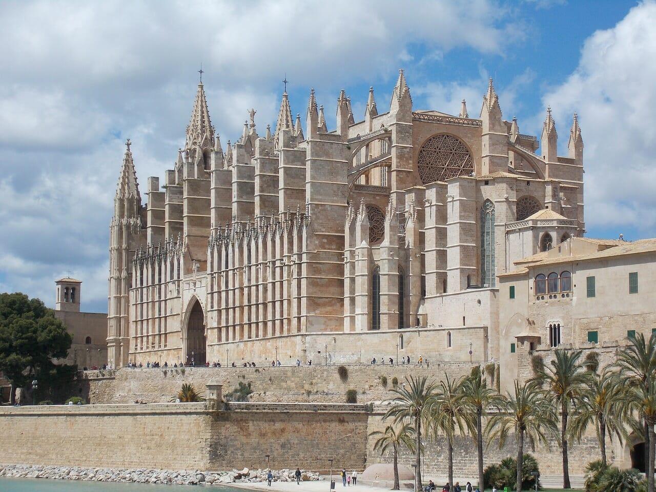 Mallorca Immobilien Geld verdienen