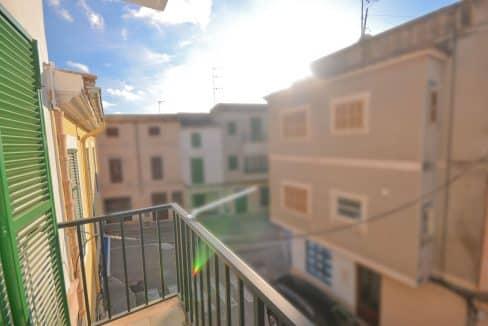 Wohnung in Felanitx Balkon