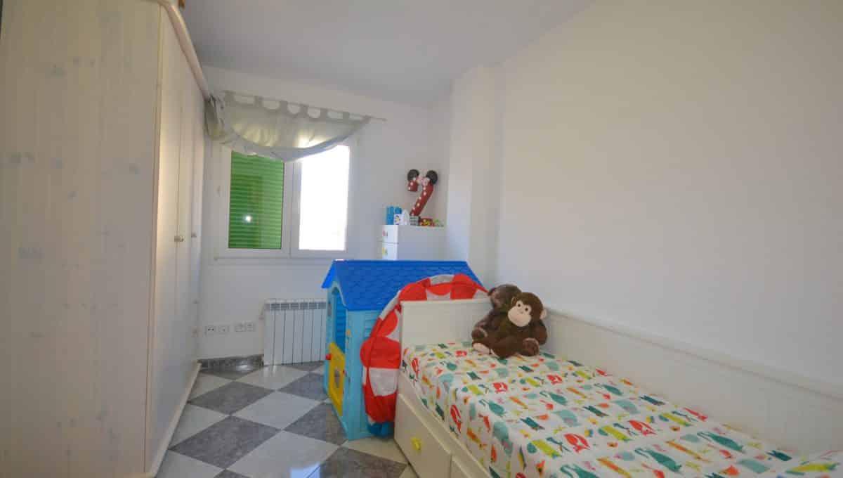 Wohnung in Felanitx Schlafzimmer