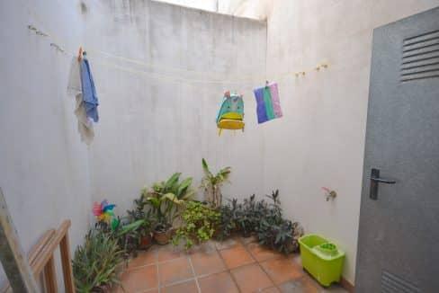 Wohnung in Felanitx Terrasse
