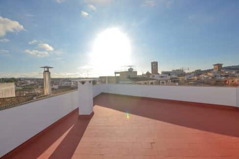 Wohnung in Felanitx Dachterrasse