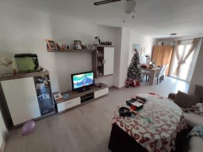 Wohnung in Felanitx Zentrum Wohnzimmer