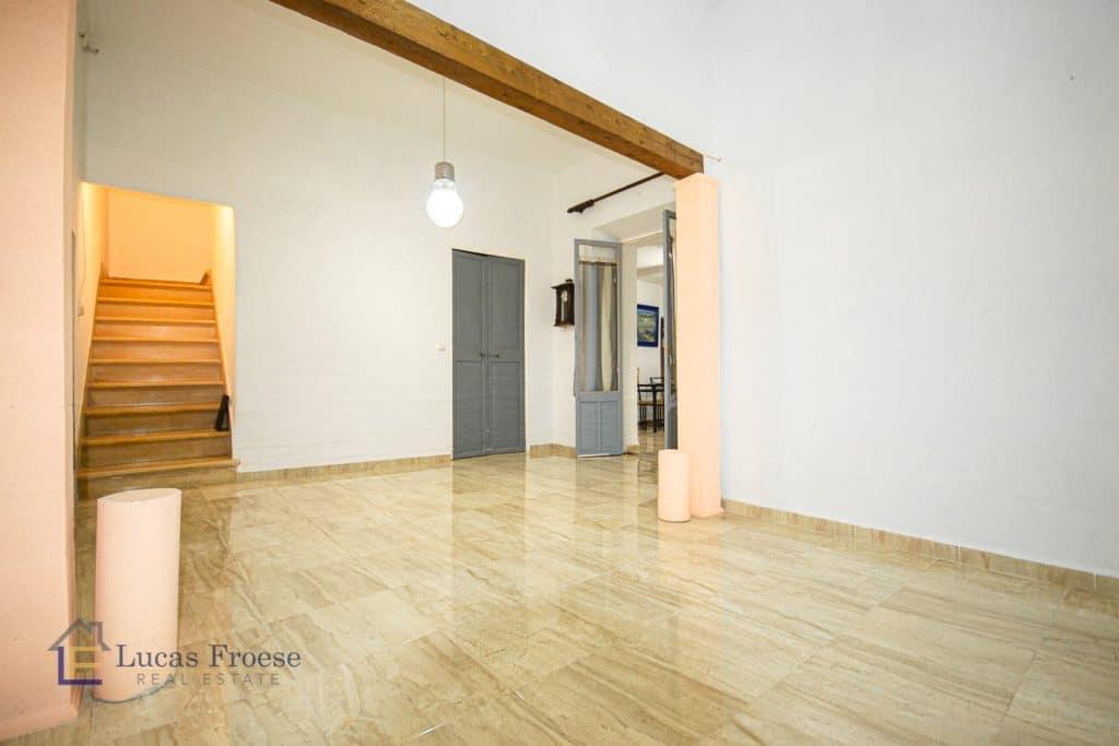 Immobilien Felanitx Wohnzimmer