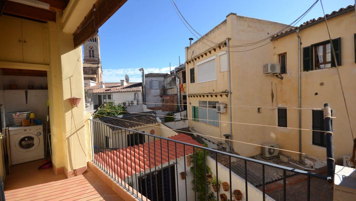 Santa Catalina Wohnung Mallorca
