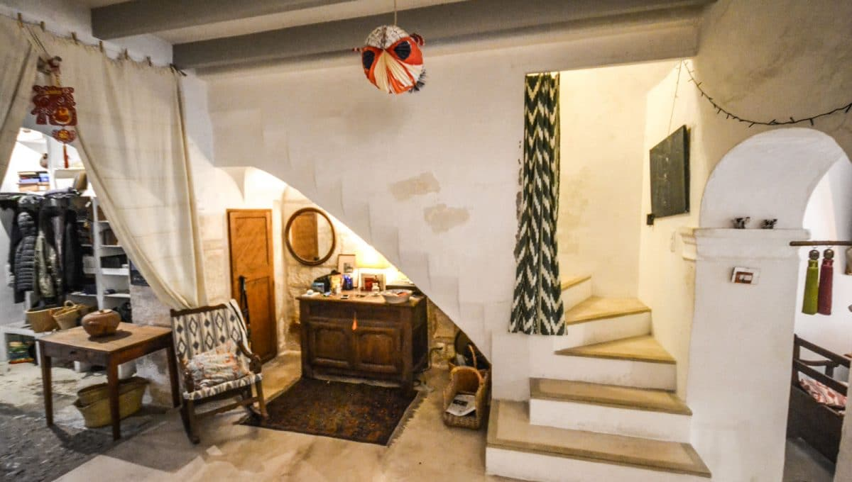 Mallorquinischer Korridor Felanitx Mallorca