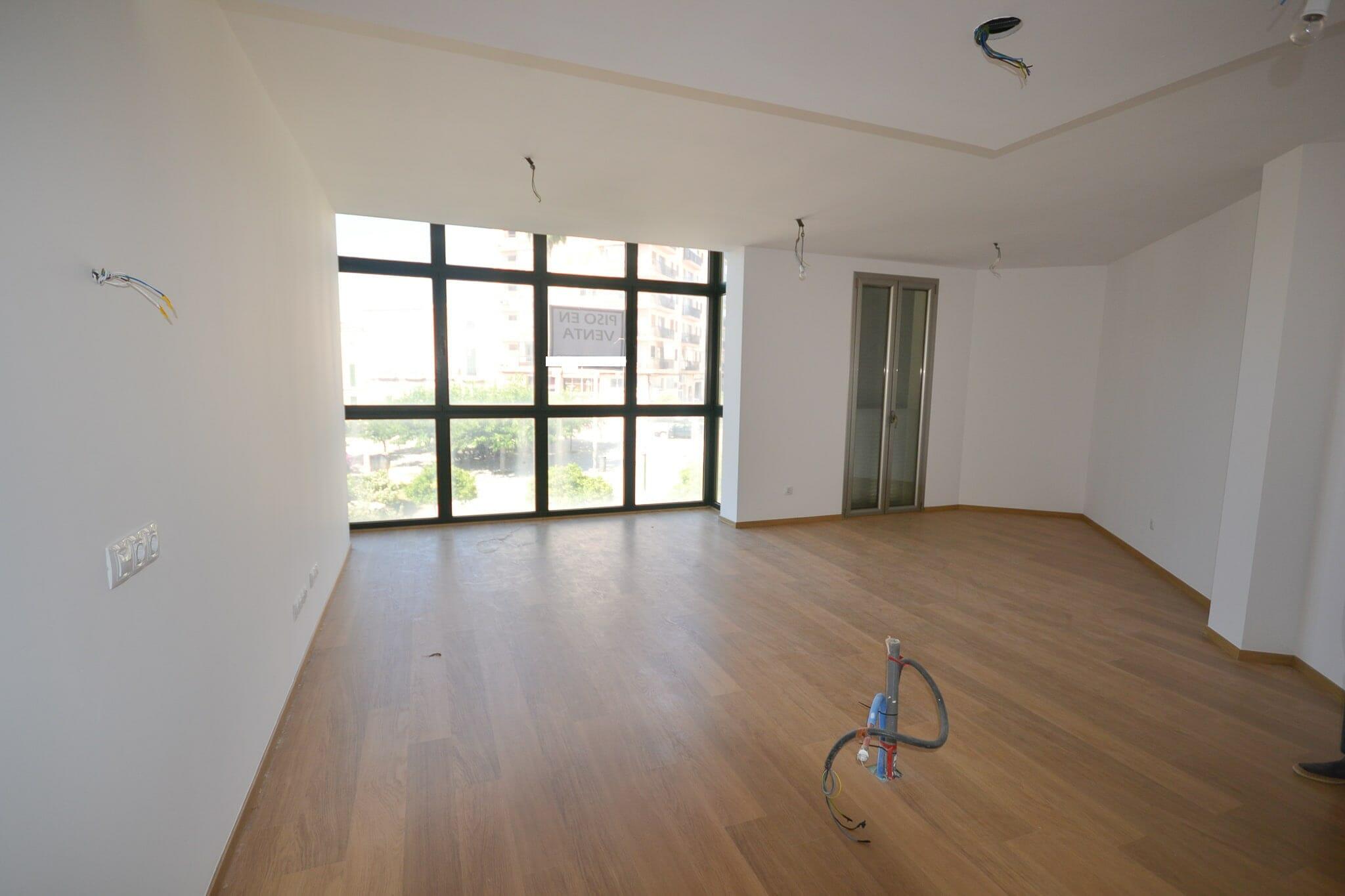Modern flat in the center of Felanitx