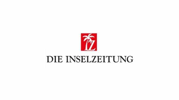 Die Inselzeitung Lucas Froese