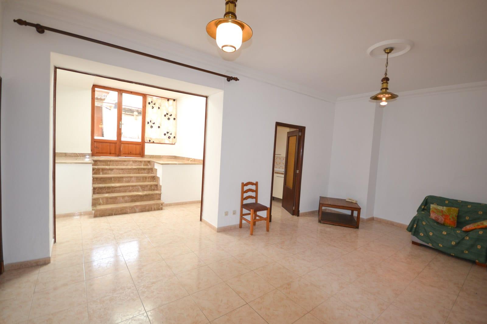 Erdgeschoss Wohnung Felanitx