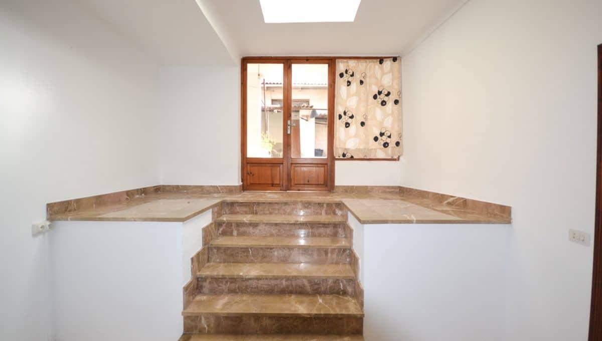 Erdgeschoss Wohnung Felanitx Ausgang