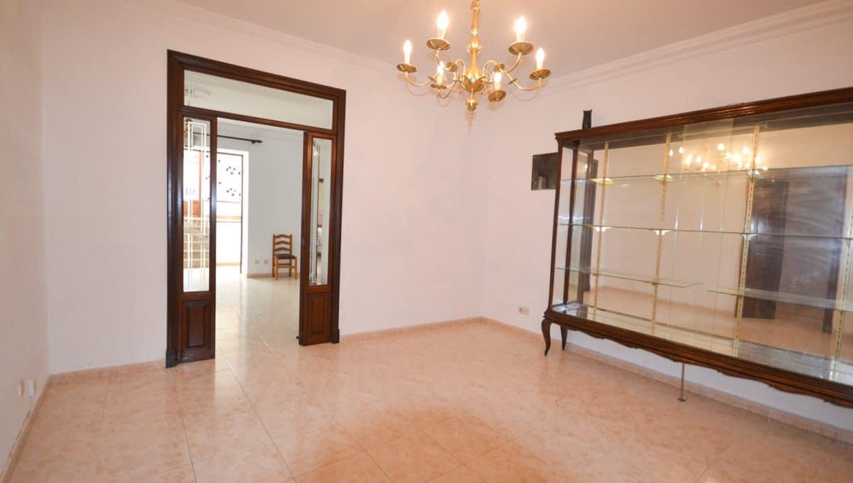 Erdgeschoss Wohnung Felanitx Zimmer