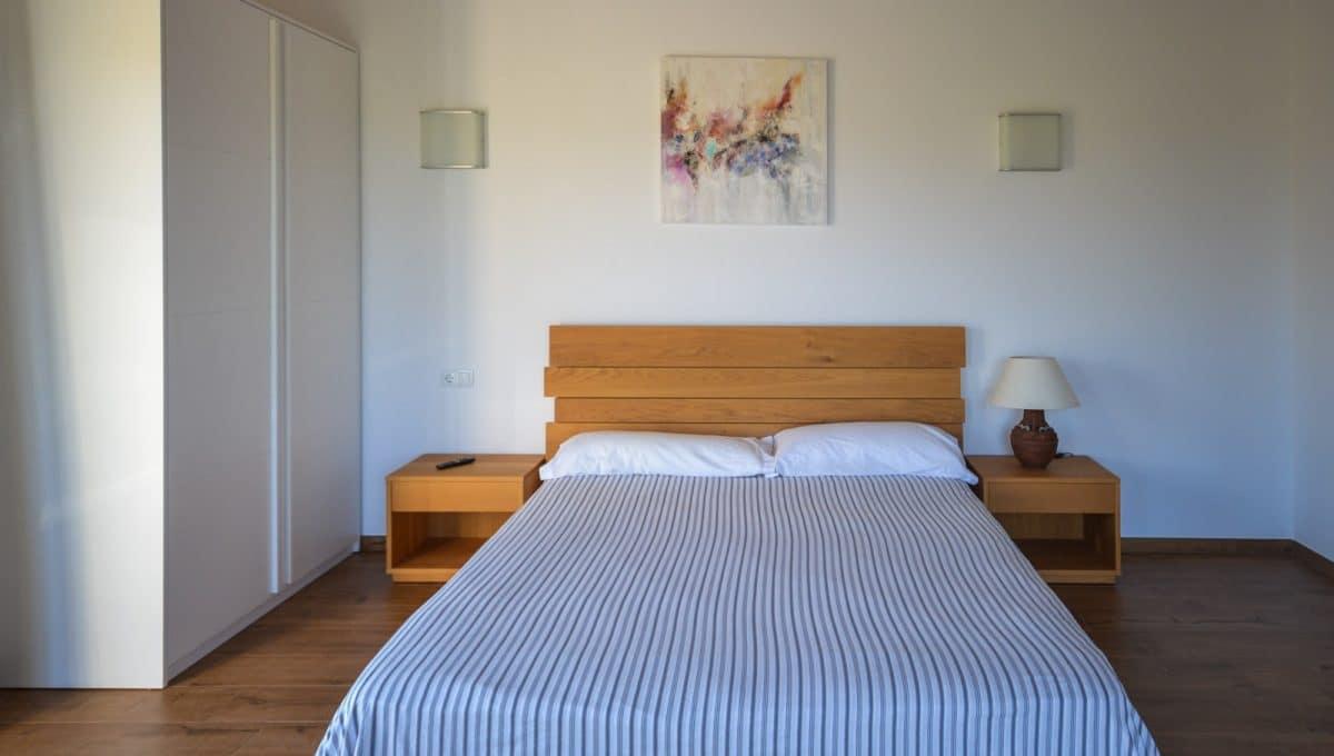 Helles Schlafzimmer Landhaus Felanitx