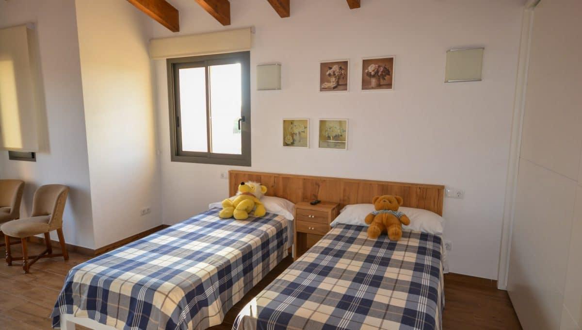 Gemütliches Doppelzimmer mit Terrasse Felanitx
