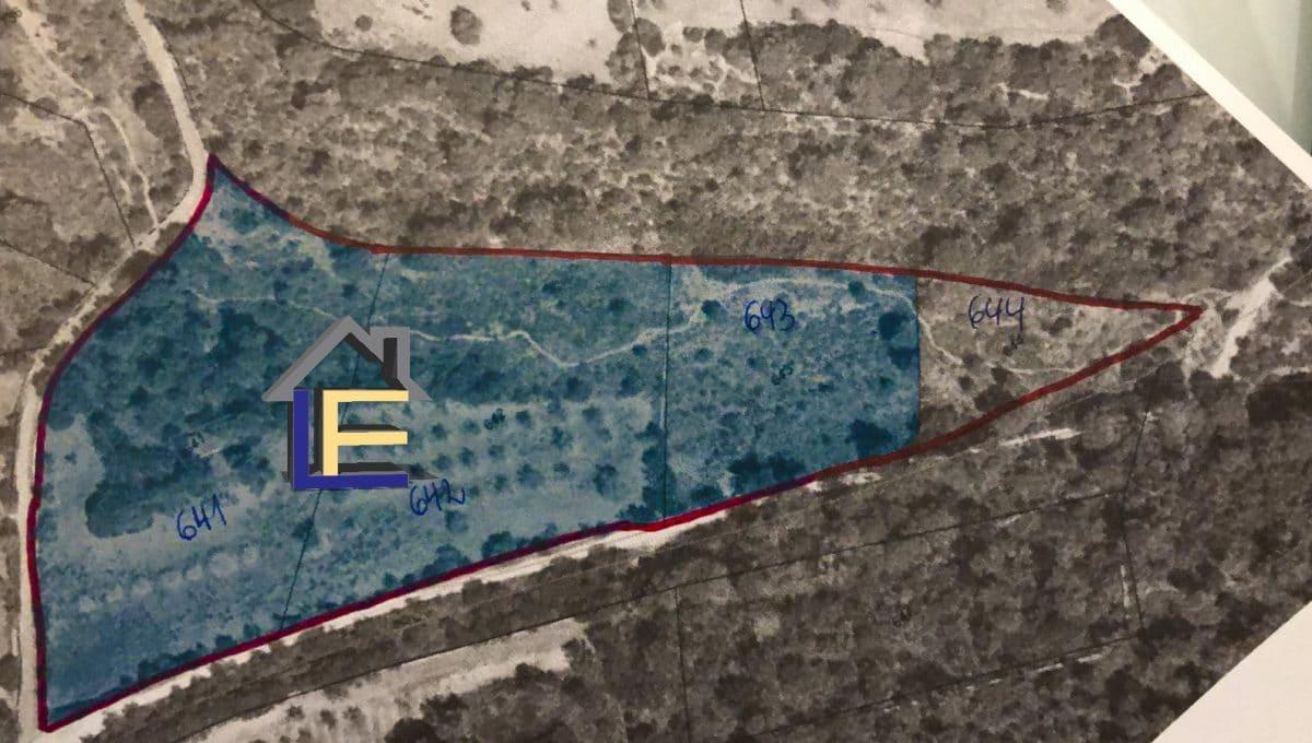 Santanyi Immobilie Grundstück