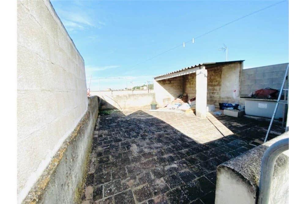 Immobilien Felanitx Wohnung Terrasse