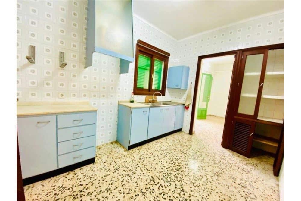 Immobilien Felanitx Wohnung Küche
