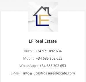 Immobiliengesellschaft Mallorca