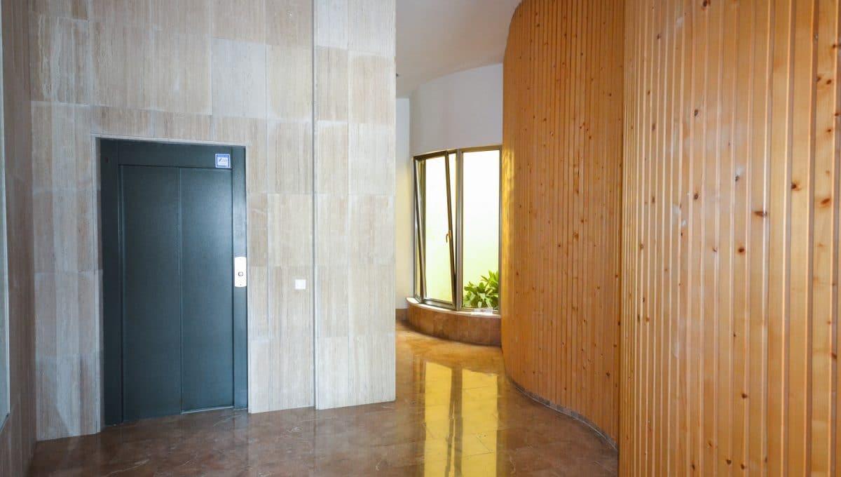 Moderner Empfangssaal mit Aufzug Wohnung Felanitx