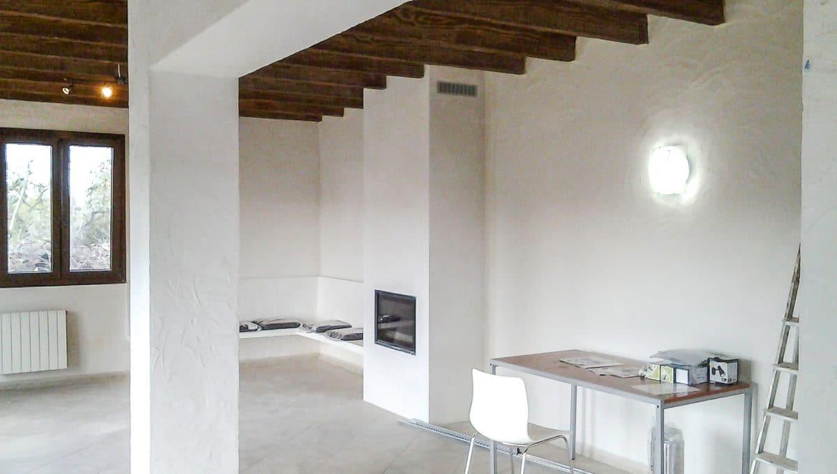 Helles und typisches Zimmer Sant Llorenç Mallorca
