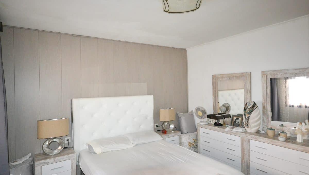 Modernes und helles Wohnzimmer Zentrum Felanitx