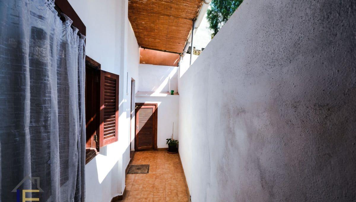Soleada casa en felanitx