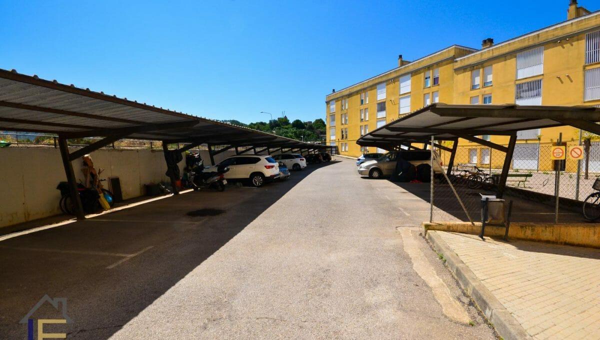Privatparkplatz im Erdgeschoss in Felanitx