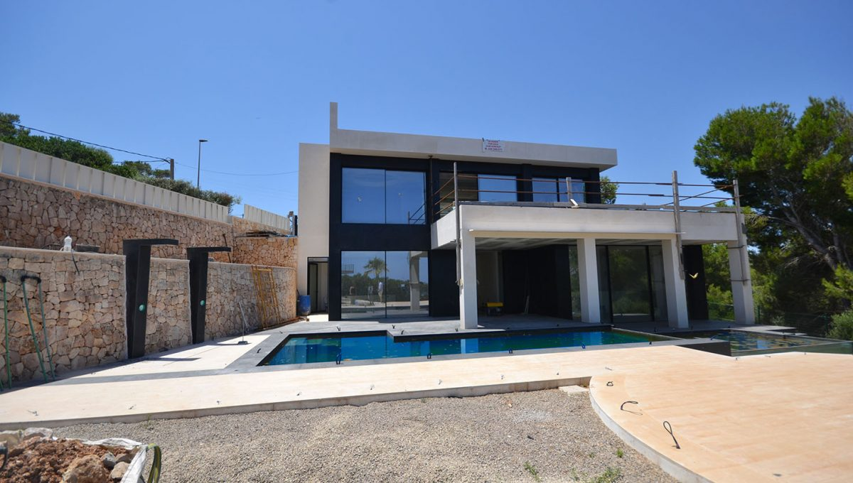 Cala Murada Immobilien Villa