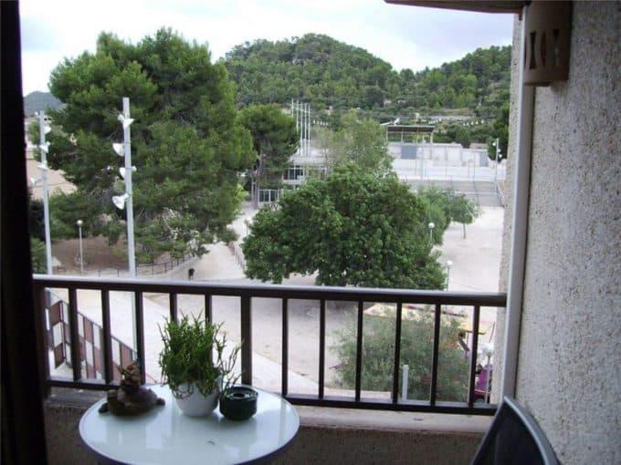 Felanitx Wohnung Balkon