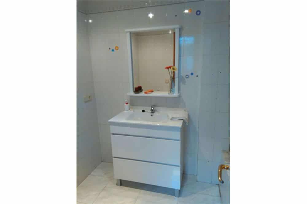 Felanitx Wohnung Badezimmer