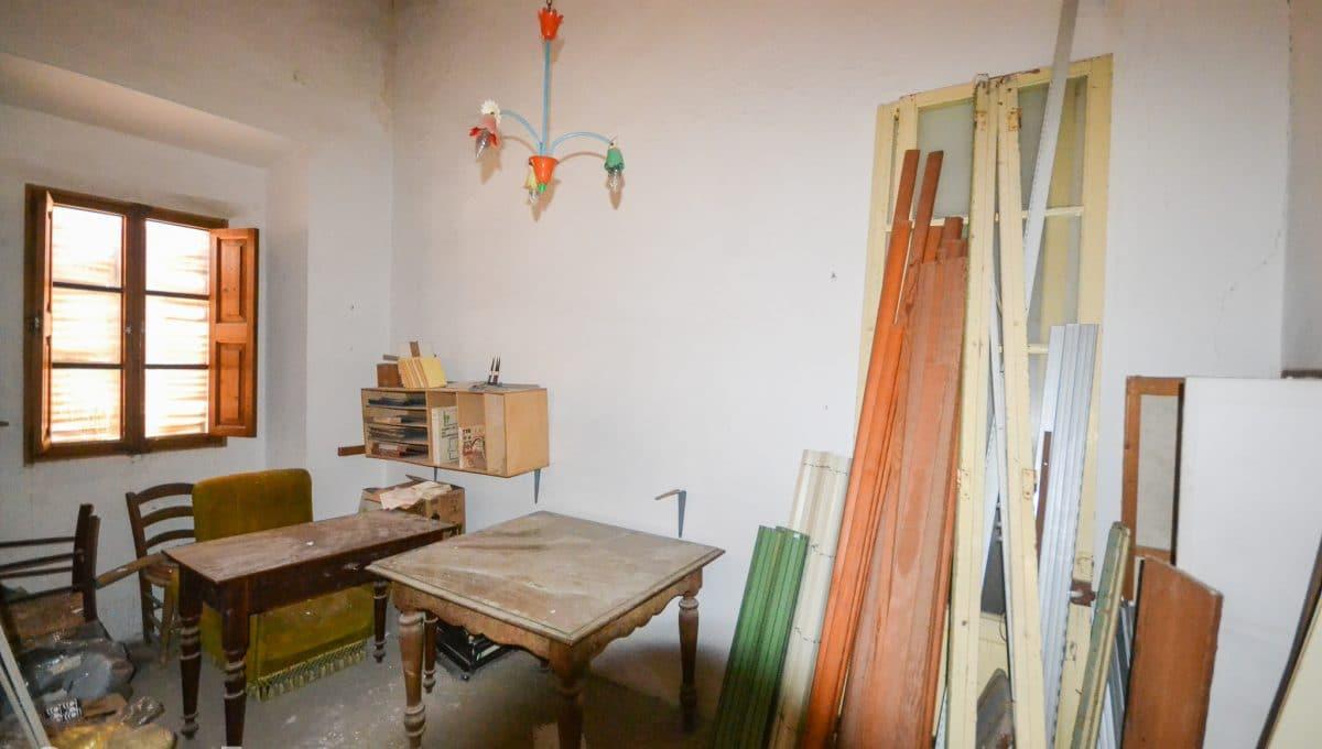 Investment Wohnung Altstadt Felanitx Mallorca