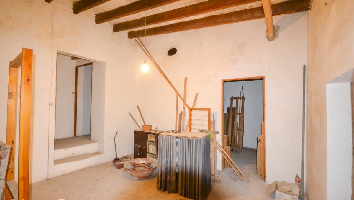 Investment Mallorquinisches Altstad Haus Felanitx