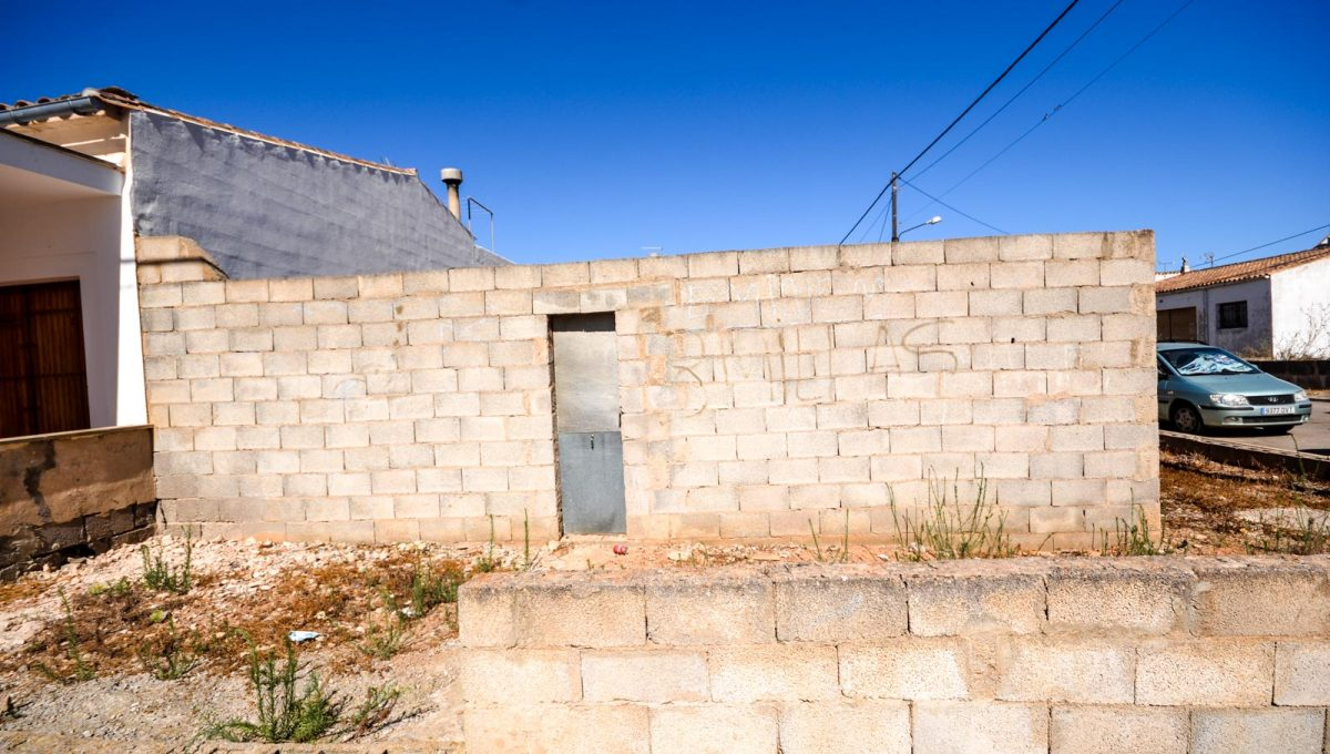 Baugrundstück in S'Estanyol