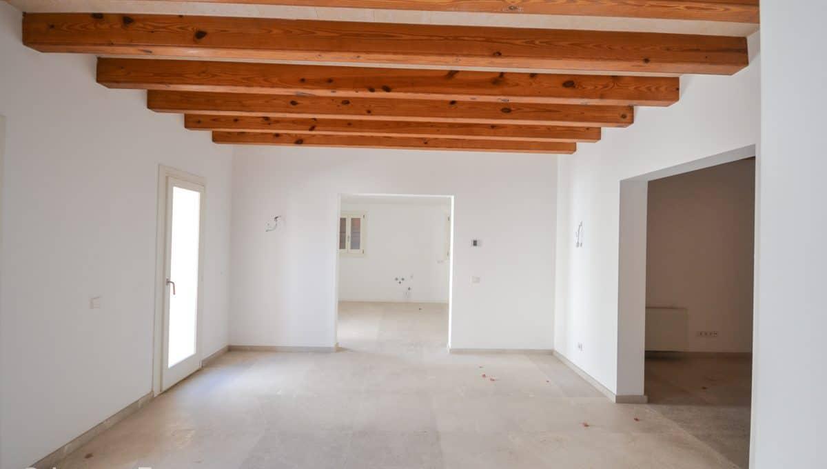 Großer Raum gute Qualität Finca Portocolom Mallorca