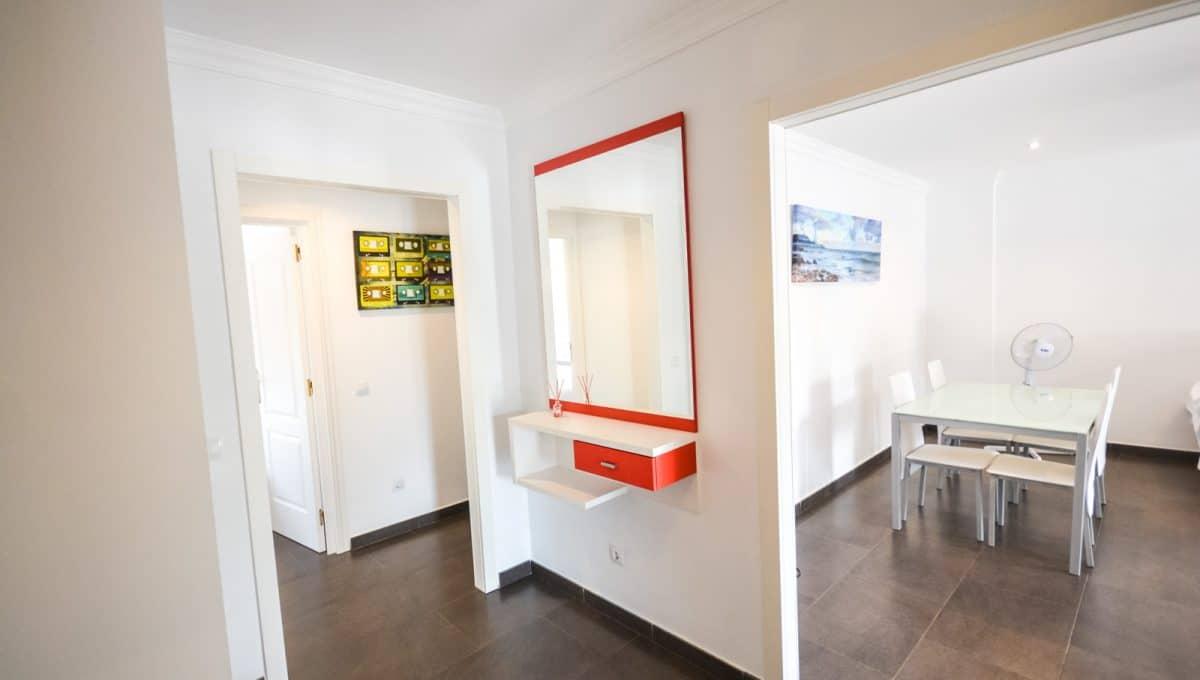 Portocolom Haus mit ETV Lizenz
