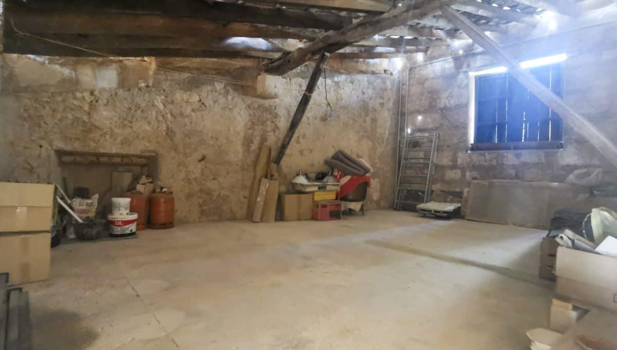 Dachboden in stadhaus