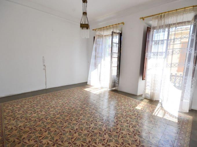 Große und helle Wohnzimmer in Felanitx
