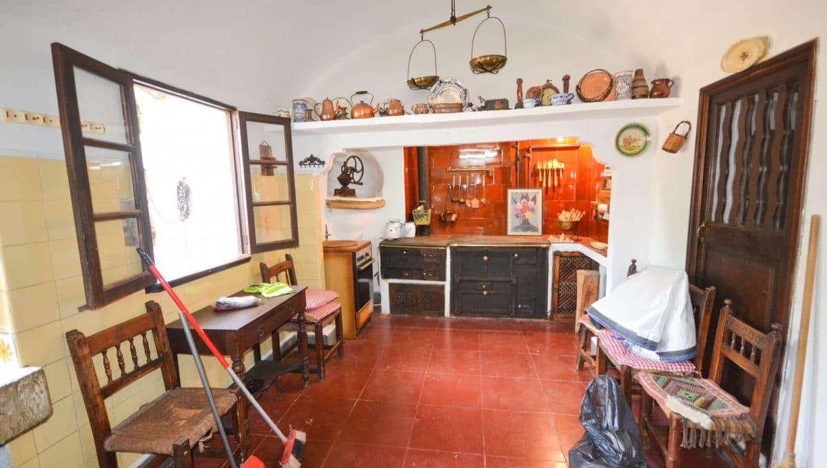 typisch mallorquinische Küche
