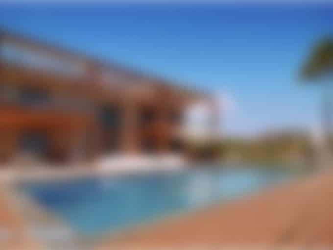 Luxus Villa in Alcudia mit Swimmingpool