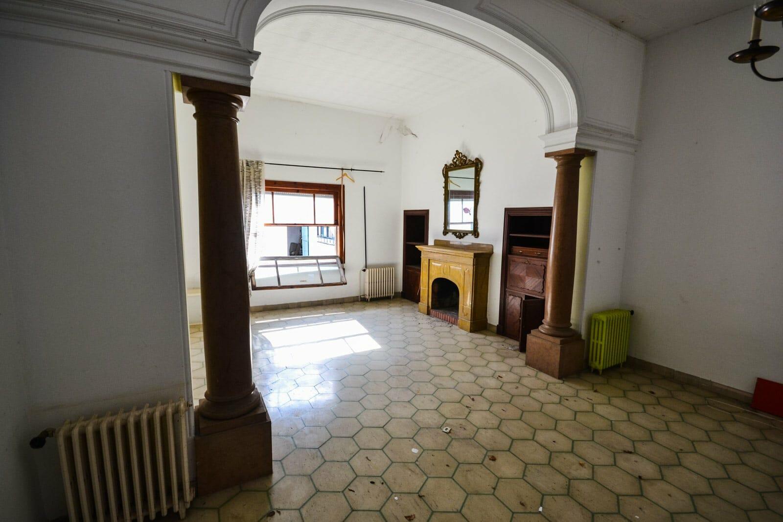 Charismatisches Stadthaus in Felanitx