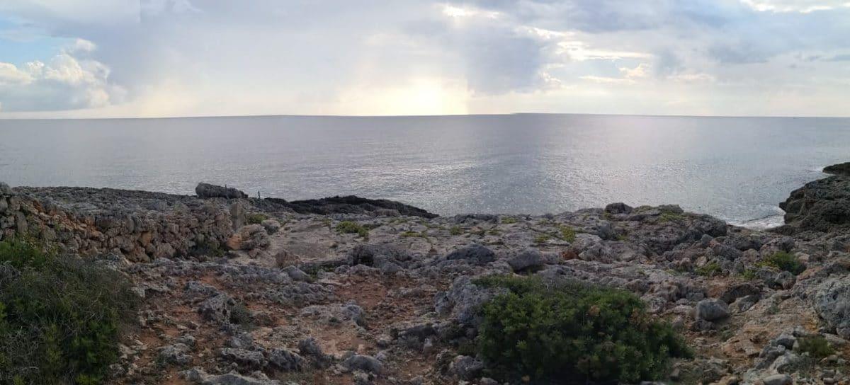 Portopetro Grundstück Mallorca