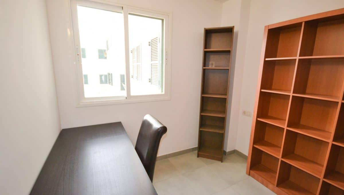 Büro in ein wohnung in Felanitx