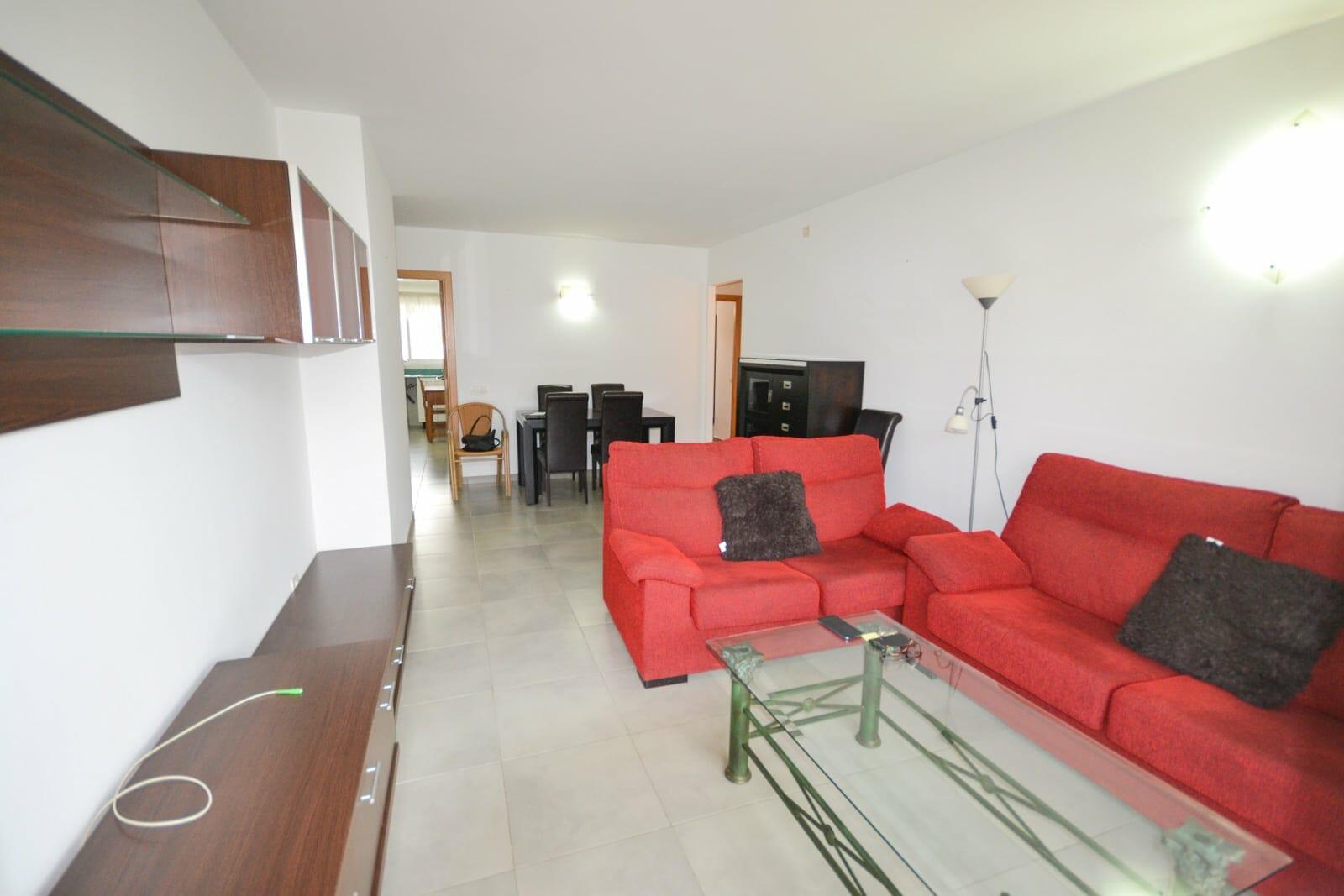Wohnung in Neubau in Felanitx