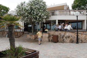 Restaurant El Cruce Mallorca