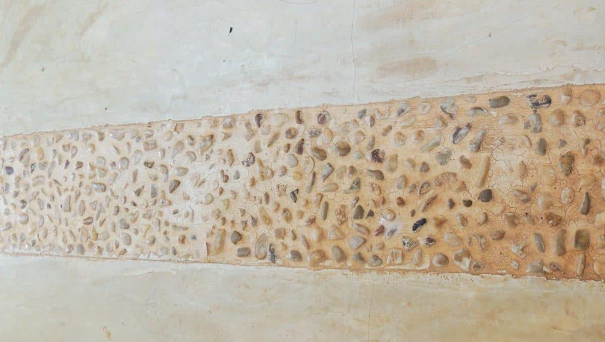Santanyi Stadthaus mit Patio Details