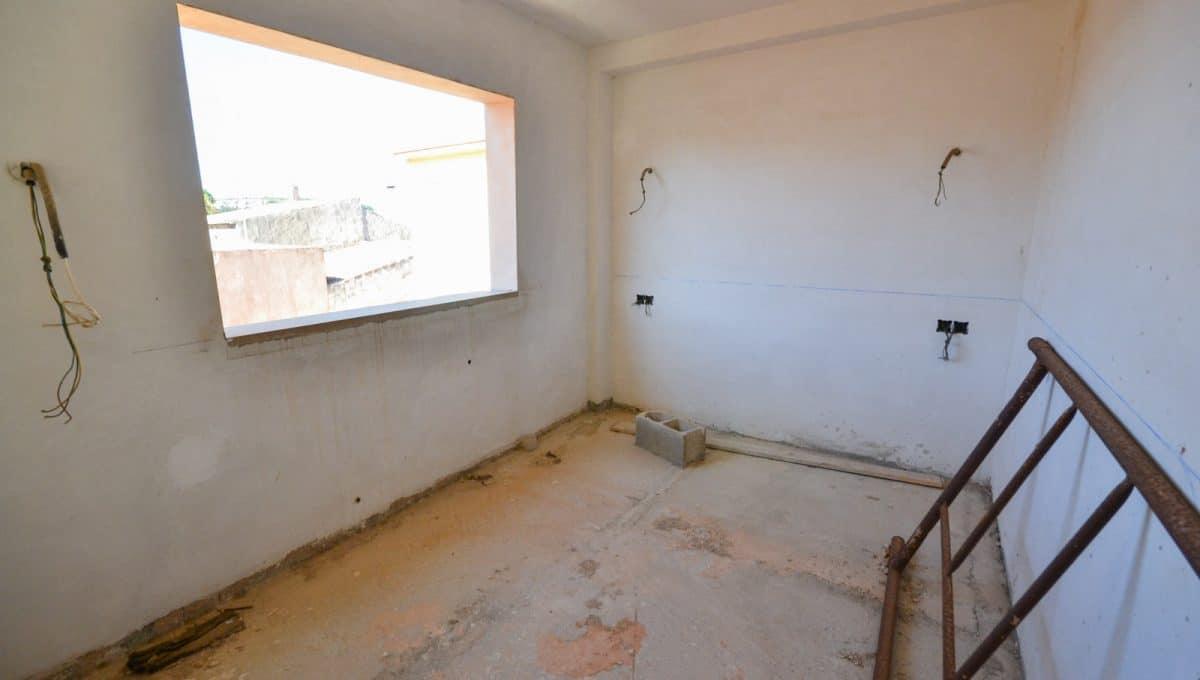 Küche in ein neubau in Felanitx