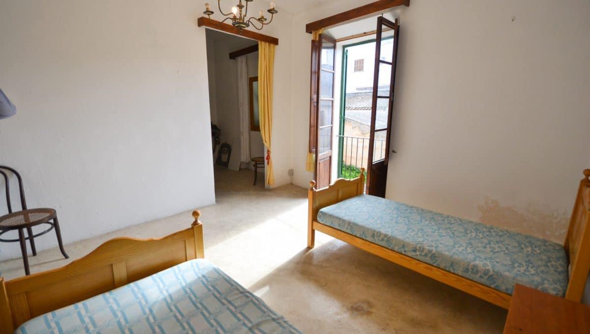 Doppelte Schlaffzimmer mit terrasse in Felanitx