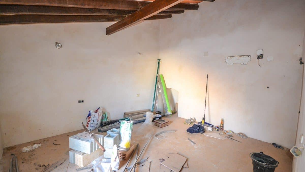 Investment Mallorca Stadthaus Felanitx